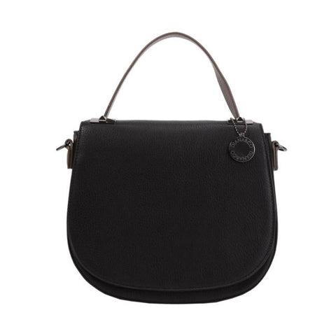 Diana & Co crossbody handtas zwart