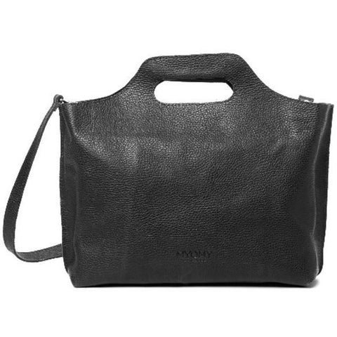 MY CARRY BAG Handbag Rambler Black