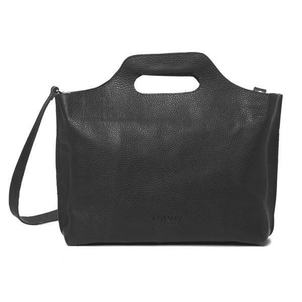 MYOMY - MY CARRY BAG Mini Rambler Black