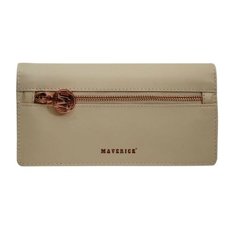 Maverick Alice ladies wallet Slate/Dove damesportefeuille