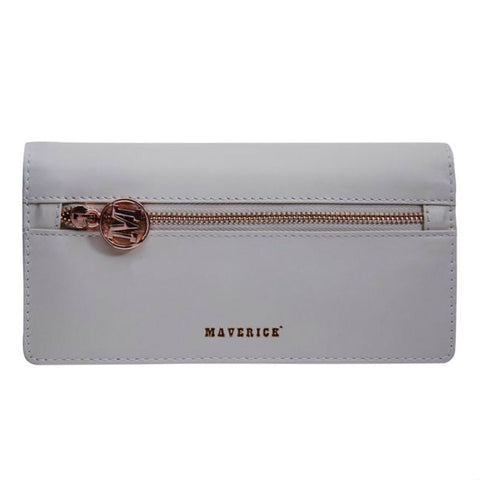 Maverick Alice ladies wallet Dove/Slate