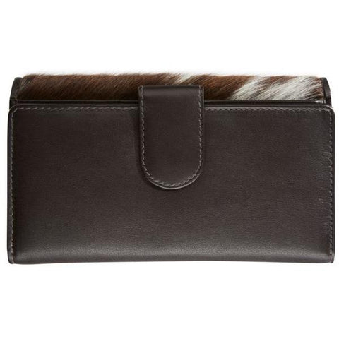 Beverly Lady Wallet brown (RFID)