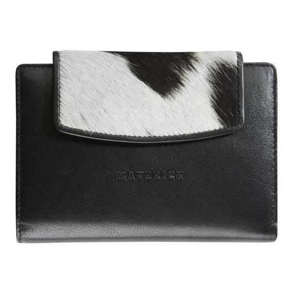 Beverly Lady Wallet black (RFID)