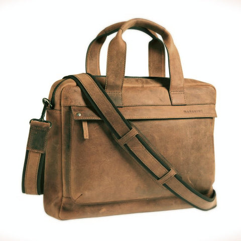 Maverick Jordan Travel briefcase 15""