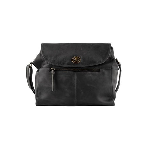 PIECES Coco Leather Cross body
