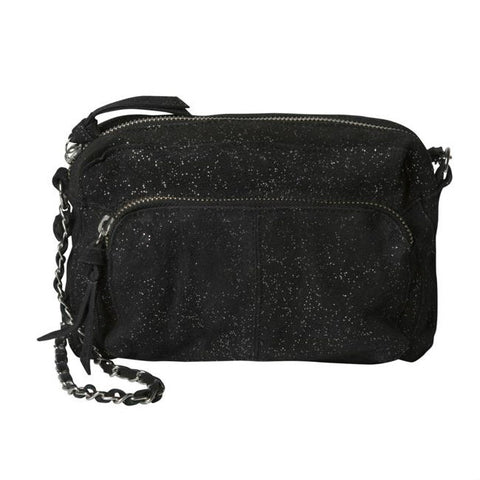 PIECES Isla Crossbody Black