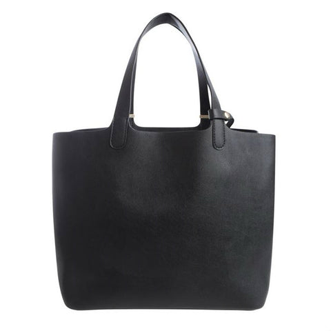 PIECES Bag in Bag shopper black
