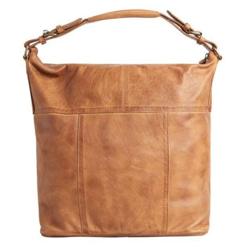 PIECES Ida Leather Daily Bag