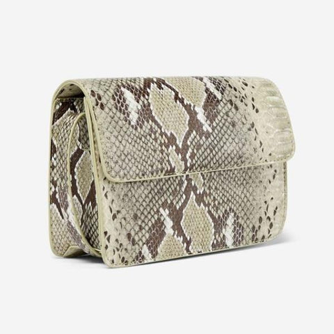 PIECES Julie Crossbody Sand