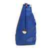 Electric Blue Hobo handtas