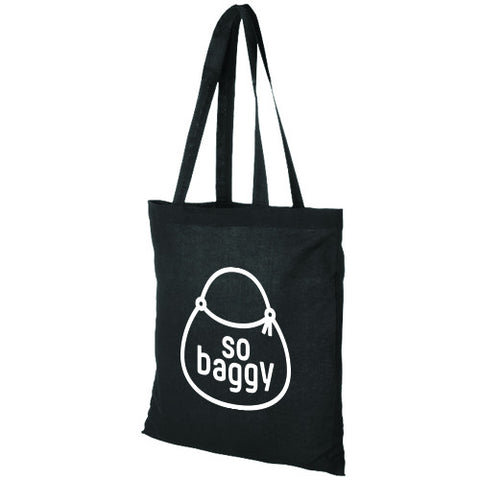 So Baggy Tote Bag