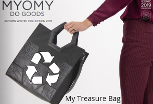 MYOMY My Treasure Bag