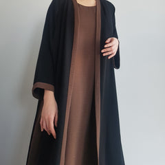 Brown Abaya (Vol 2)
