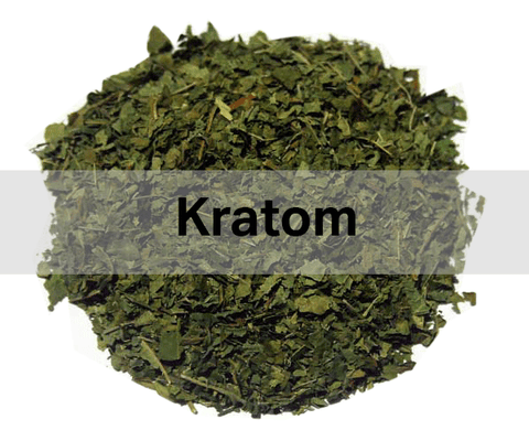 Kratom is added to DEA controlled substance list