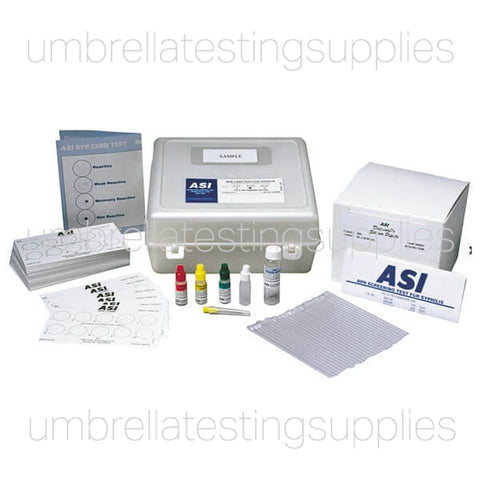 View images for RPR 500 - Syphilis Test Kit, Antigen