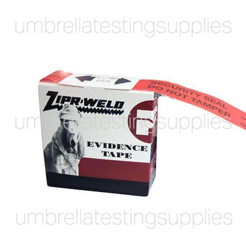 Tamper Evident Tape, Roll - Security Seals