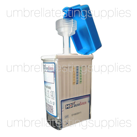 View images for Oral Fluid drug test SalivaScreen
