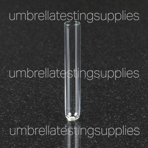 Culture Tube, Borosilicate Glass, 12 x 75mm, 5mL