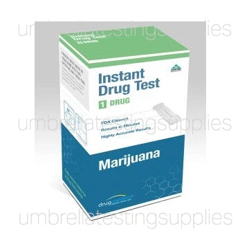 DrugConfirm™ Private Home Drug Test Kit