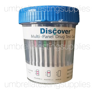 Shop For Best Prices On View All Drug Testing The