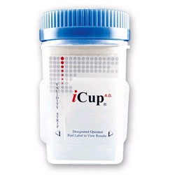 iCup - Instant Drug Testing Cup