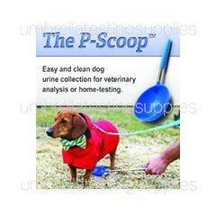 P-Scoop (Cats & Dogs) - Pet Health