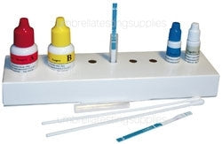 Rapid Strep A Test Kit - On Site