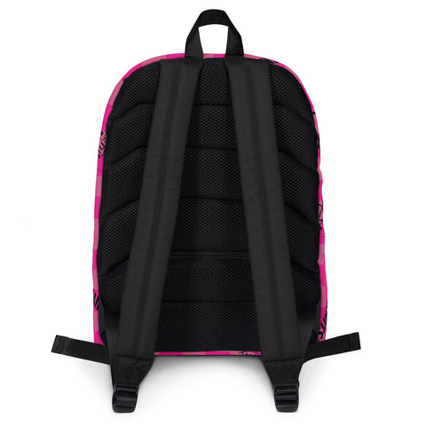 KnitsyKnits Backpack