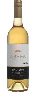2014 UMAMU Estate Cane Cut ($40 per bottle)