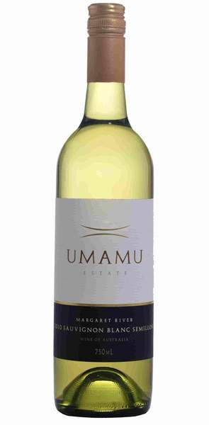 2016 UMAMU Estate Sauvignon Blanc Semillon ($28 per bottle)