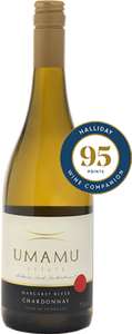 2016 UMAMU Estate Chardonnay *NEW RELEASE* ($60 per bottle)