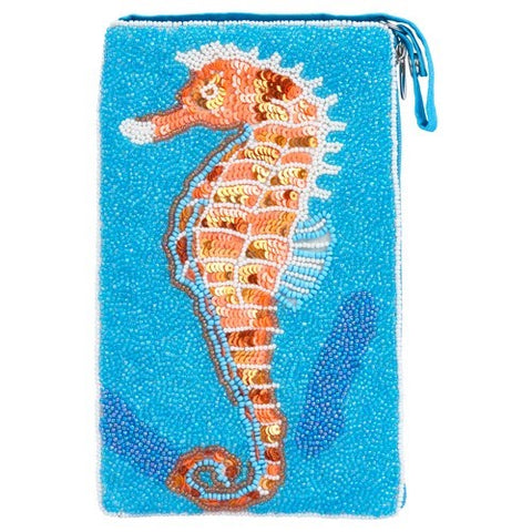 Sea Horse Club Bag