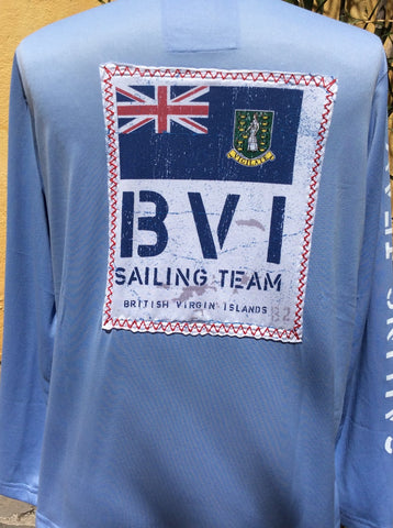 BVI Sailing Team