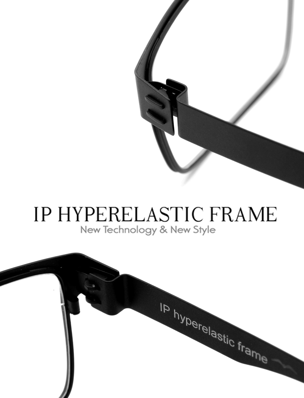 IP Hyperelastic new technology style