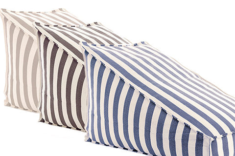 Fresh American Trimaran Stripe Pet Ramp