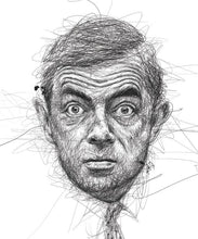Rowan Atkinson as Mr. Bean