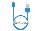 MTT™ [APPLE MFI CERTIFIED] LIGHTNING CABLE - White