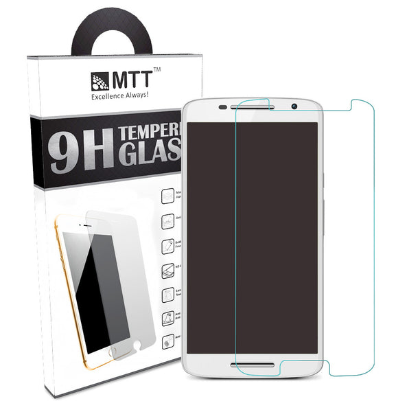 Premium Tempered Glass for MOTO X PLAY