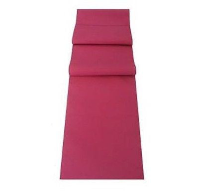 Raspberry Pink Table Runner