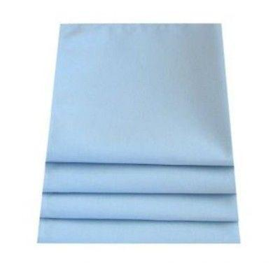 Duck Egg Blue Napkins