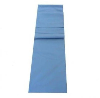 Mid Blue Table Runner