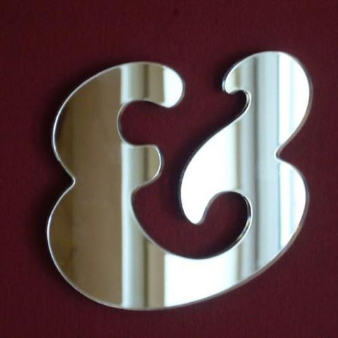 Funky Ampersand