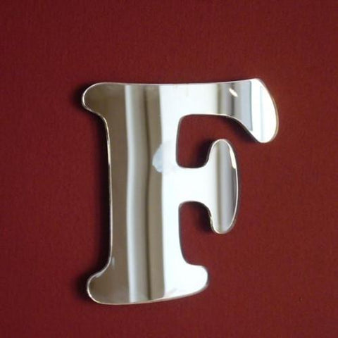 Funky Letter F