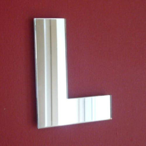 Contemporary Letter L