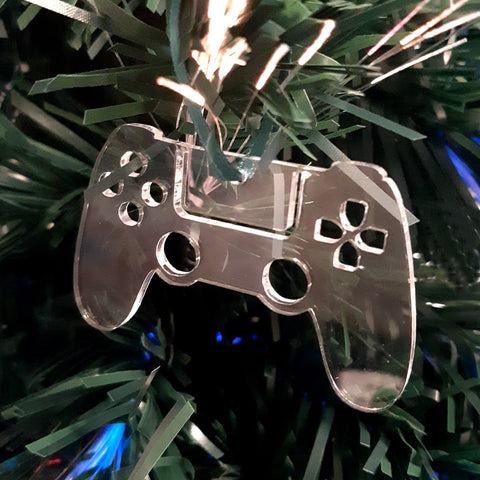 Game Controller Christmas Tree Decorations