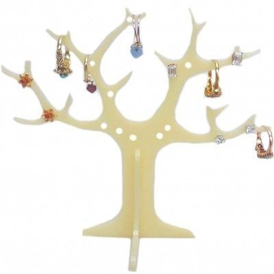 Acrylic Earring/Ring Tree