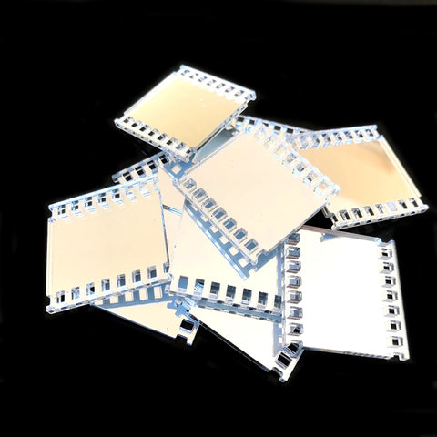 Film Strip Crafting Sets Mirrored Small
