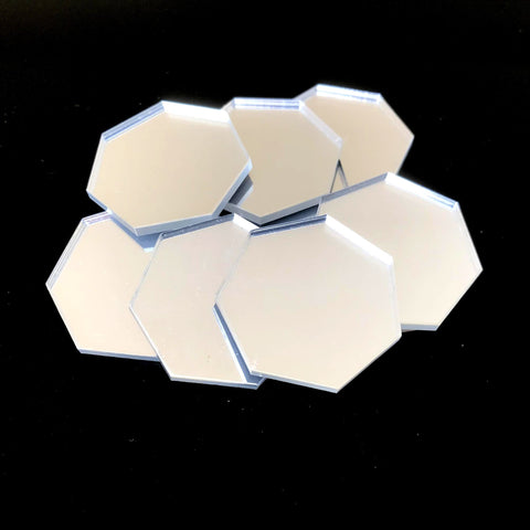 Heptagon Crafting Sets Mirrored Small