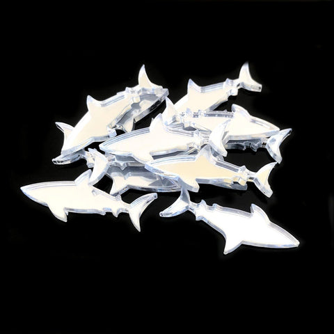 Shark Crafting Sets Mirrored Large