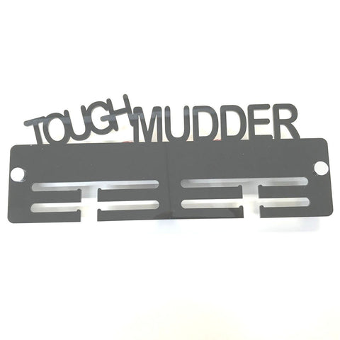 Tough Mudder Medal Hanger